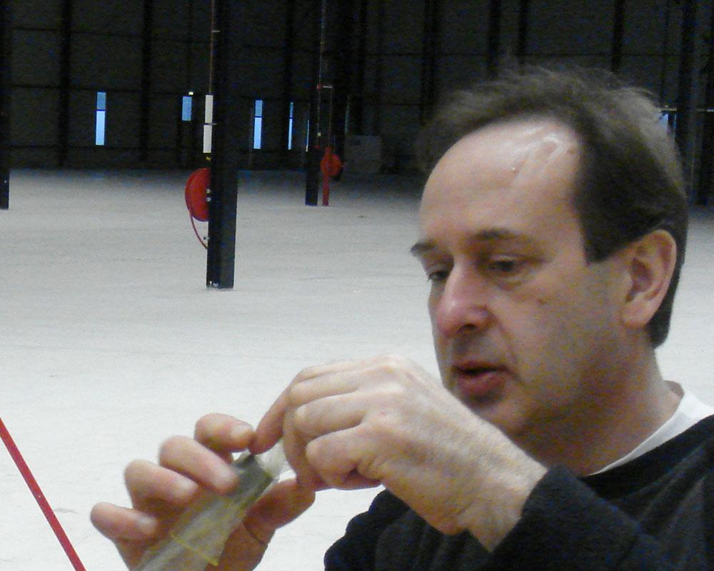 Robert Pachowski